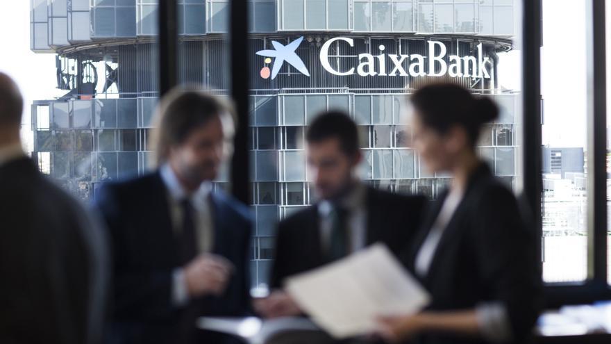 Protección de Datos sanciona a CaixaBank con tres millones de euros por sus perfiles de clientes