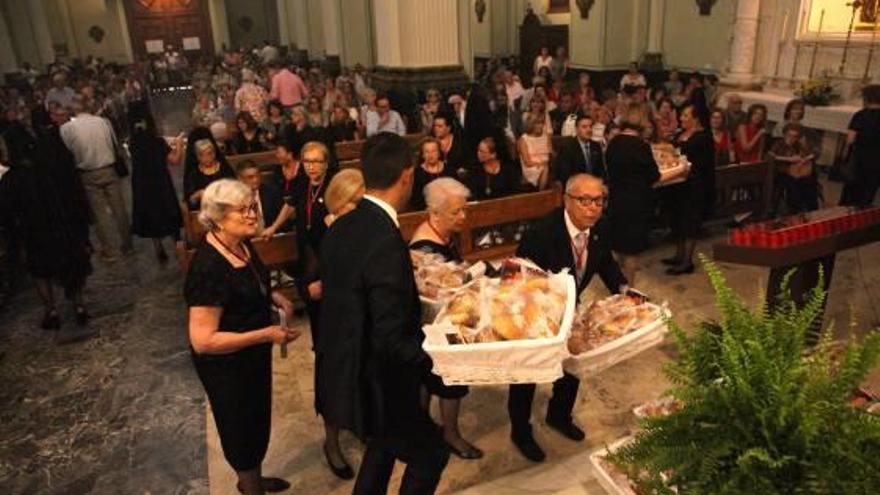 Dénia enfila los últimos días de su Festa Major 2019