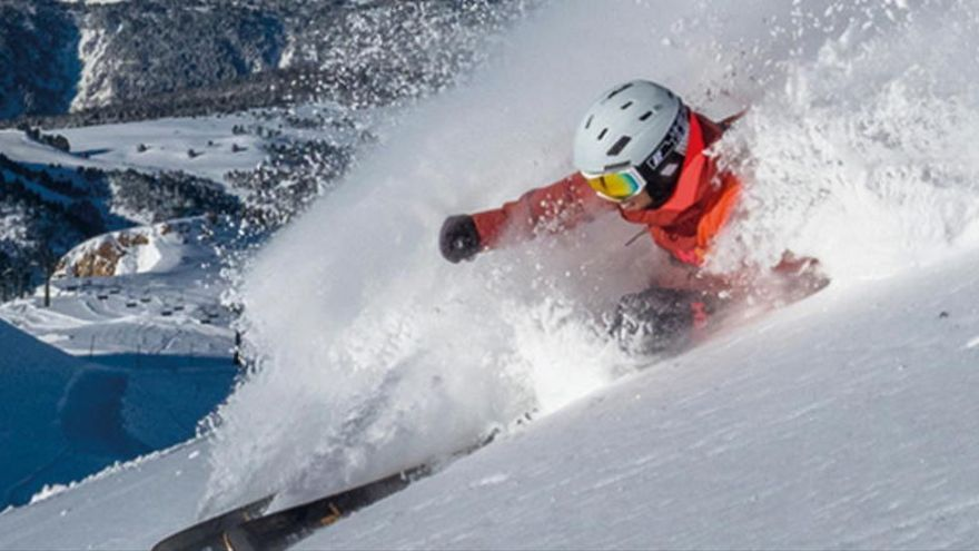 Llega la 6ª edición de la BBB Ski and Snowboard Race Experience