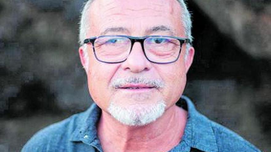 Antonio Puente: «No ha habido tanta desconexión entre individuo y sociedad»