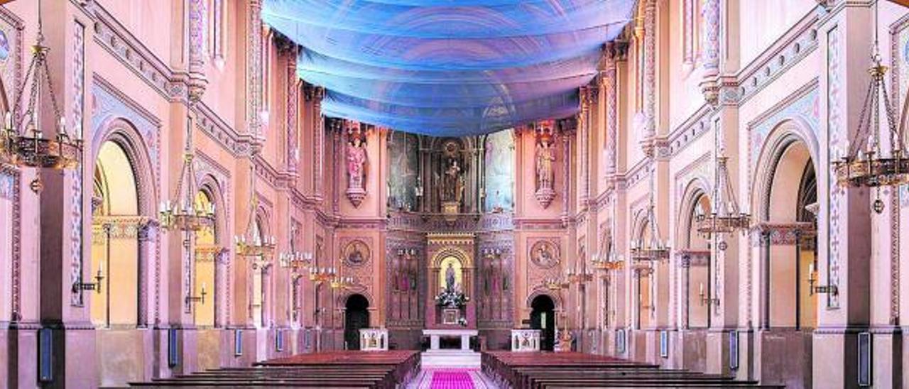 Rescate al límite de la iglesia de los Jesuitas    CDJ