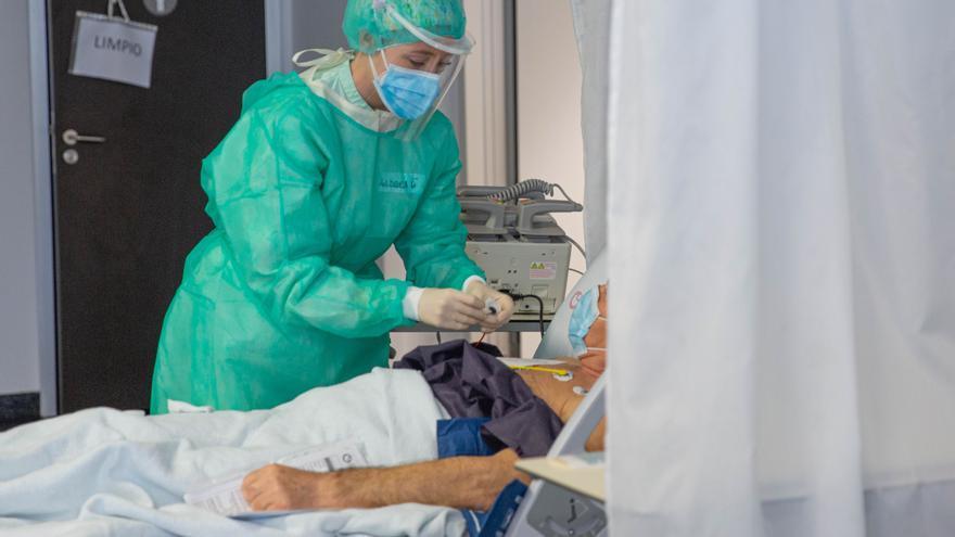 Ribera Salud ofrece el Hospital Universitario del Vinalopó para aliviar la situación de otros centros sanitarios de la provincia