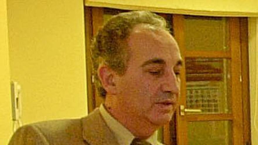 Fallece Antonio Rodríguez, histórico administrativo de la oficina de la asociación Amigos de la Ópera