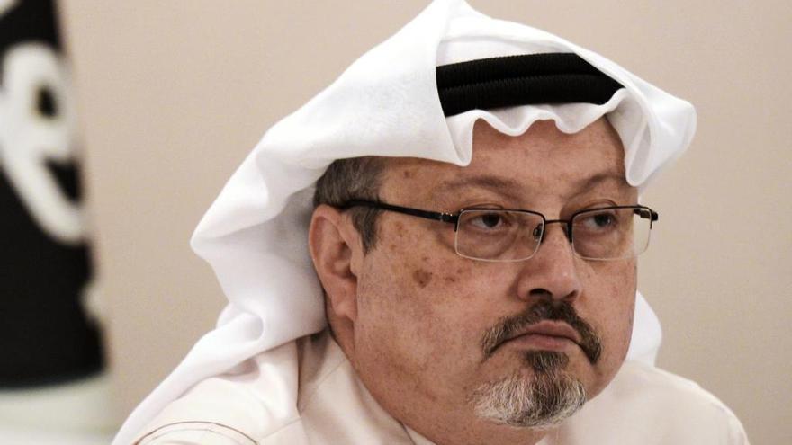 Khashoggi quiso crear un 'ejército online' contra el príncipe saudí