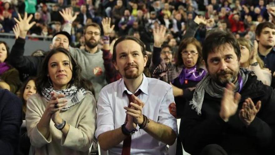 La Fiscalía pide investigar a Podemos solo por el contrato con la consultora Neurona