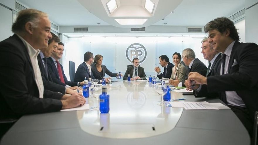 """El """"desliz"""" de Dolors Montserrat incomoda al Gobierno y al PP"""