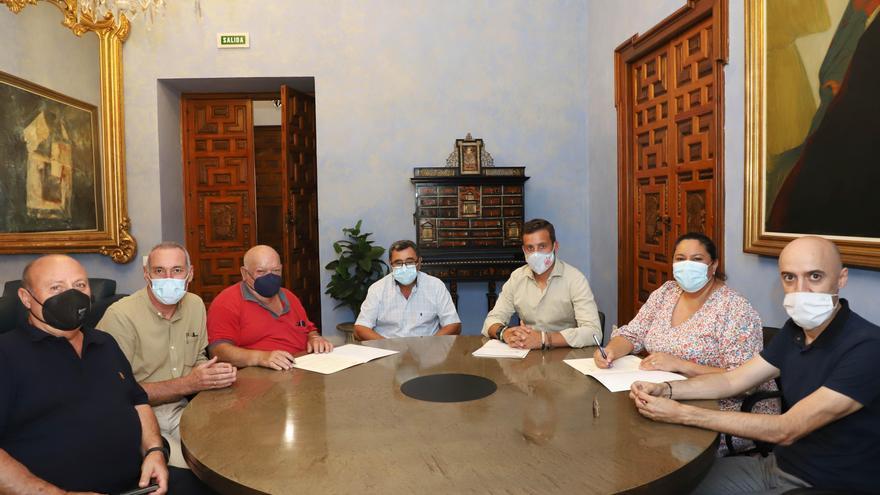 La Feria de la Perdiz con Reclamo de Cabra se celebrará del 4 al 6 de diciembre