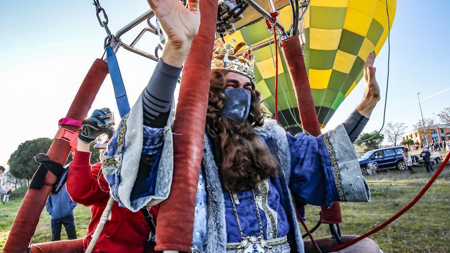 Plan municipal para que haya desfile de Reyes, Carnaval y Semana Santa