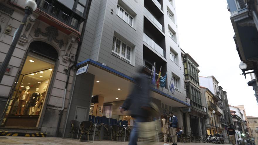 Entre 100 y 150 euros la noche: los hoteles asturianos adaptan sus precios ante el aumento de la demanda en el puente de Noviembre
