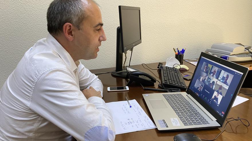 La Diputación de Castellón expone a las cooperativas sus medidas contra el 'cotonet'