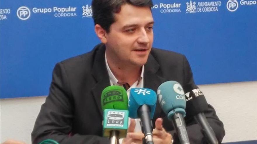"""El PP exige explicaciones a la alcaldesa """"por los más de 7,4 millones"""" de los planes de empleo"""