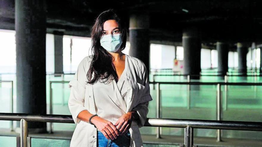"""Marta Hernández: """"Que el virus mute no significa que  la vacuna deje de ser efectiva"""""""