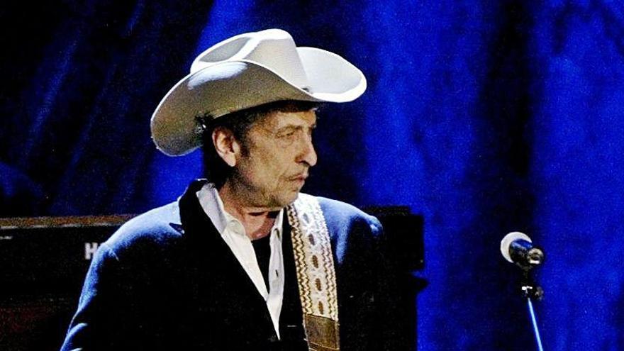 Bob Dylan publica una nueva canción, la segunda que lanza en menos de un mes
