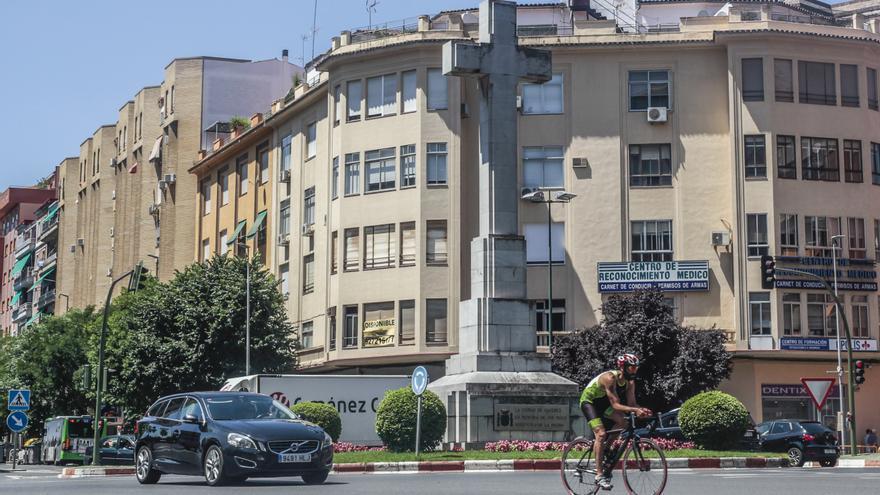 El juzgado pide a diputación los estudios sobre vestigios franquistas