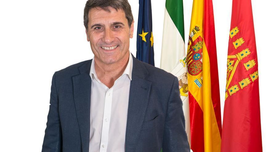 """Pedro Fernández: """"No hay un  ungido por la mano divina"""""""