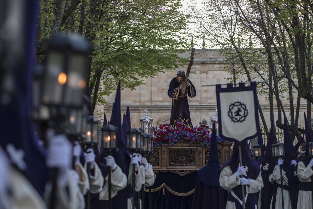 Procesión de Jesús del Vía Crucis