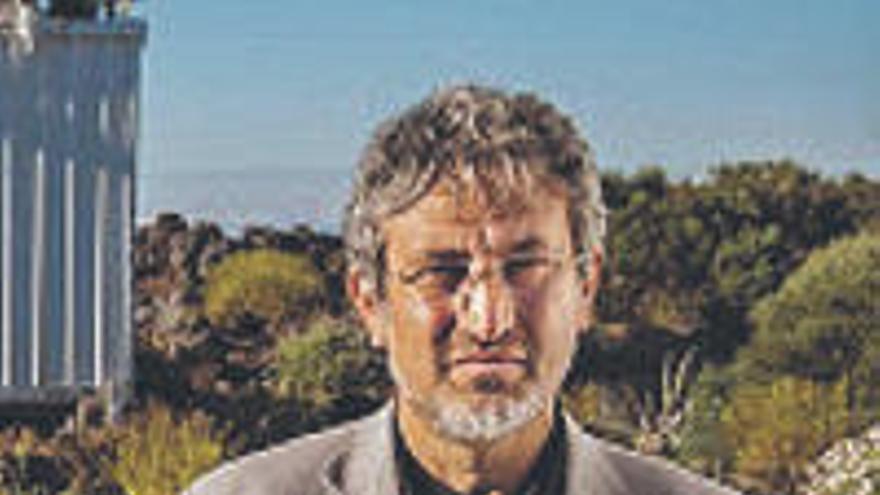Tercera edición seguida del Starmus que se celebra fuera de Tenerife