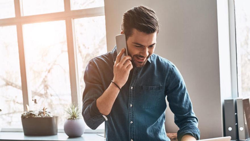 La Agencia Tributaria habilitará trámites a través del teléfono
