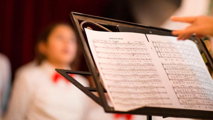 Un viaje musical a través de los siglos para celebrar una Navidad isleña