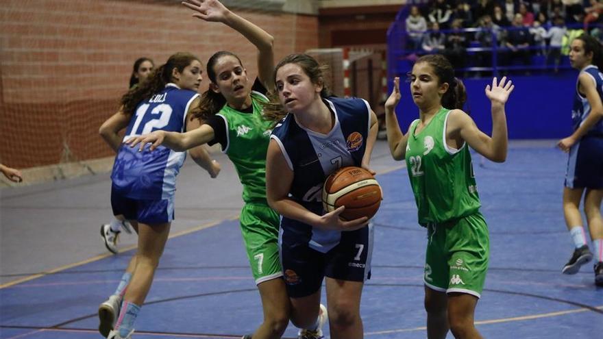 La Carlota reunirá a seis equipos minis femeninos andaluces