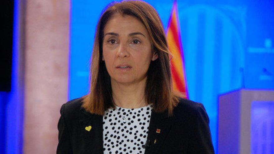 El Govern suspèn totes les obres en curs contractades per la Generalitat