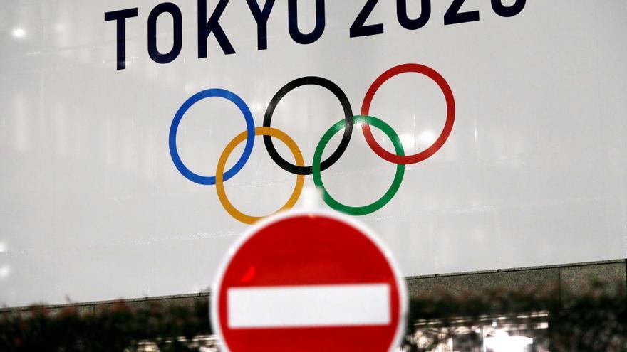 De Tokio 2020 a 2021