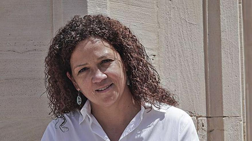 El PSOE allana el camino para que Catalina Cladera sea la líder socialista de Mallorca