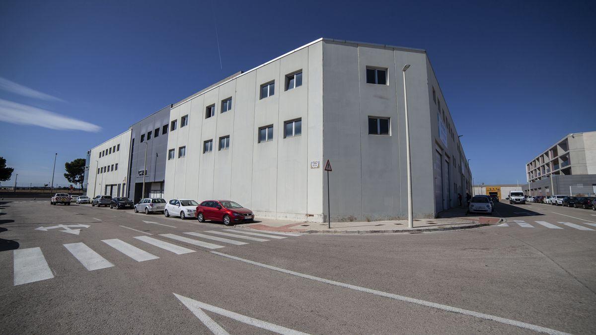 El Centro Empresarial Aeropuerto es la mejor alternativa industrial en el área metropolitana.