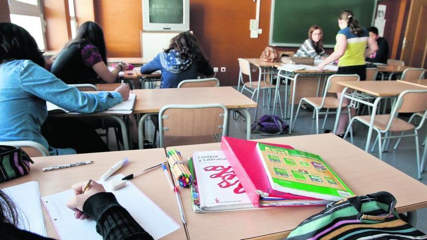 Estos son los institutos valencianos que este curso tendrán nativos de francés