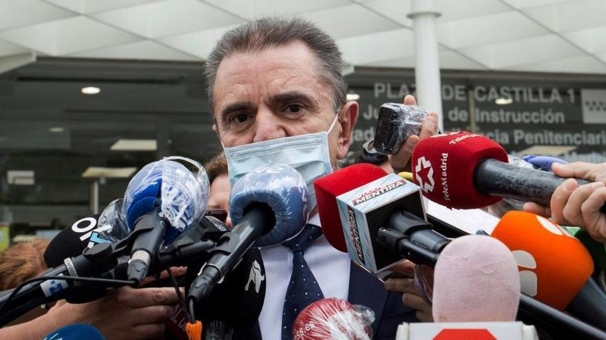 La Audiencia archiva la causa contra el delegado del Gobierno en Madrid por el 8M