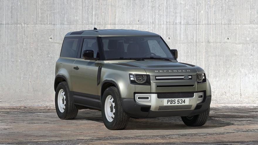 El Land Rover Defender ya está disponible en Mundicar Alicante