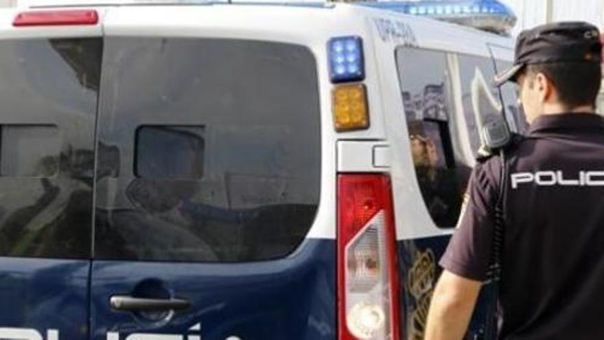 Herido un niño de 13 años al ser apuñalado por otro de la misma edad en Zaragoza