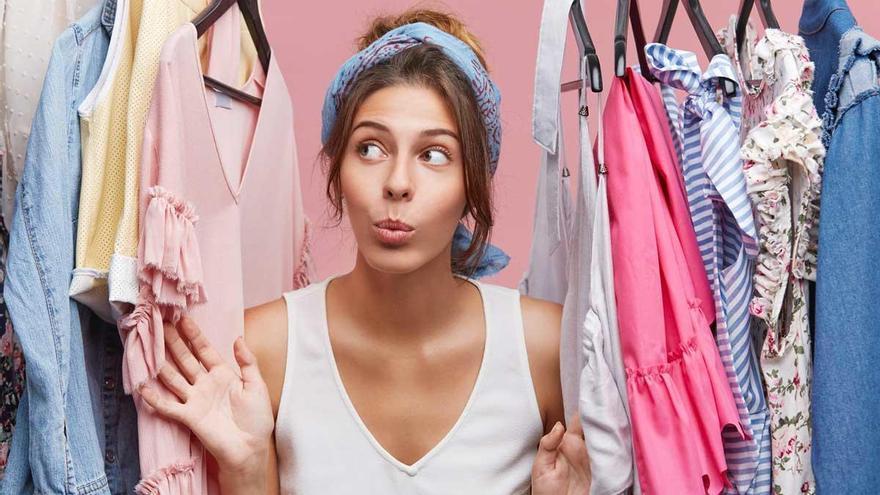 Triplica el espacio en tu armario con este truco