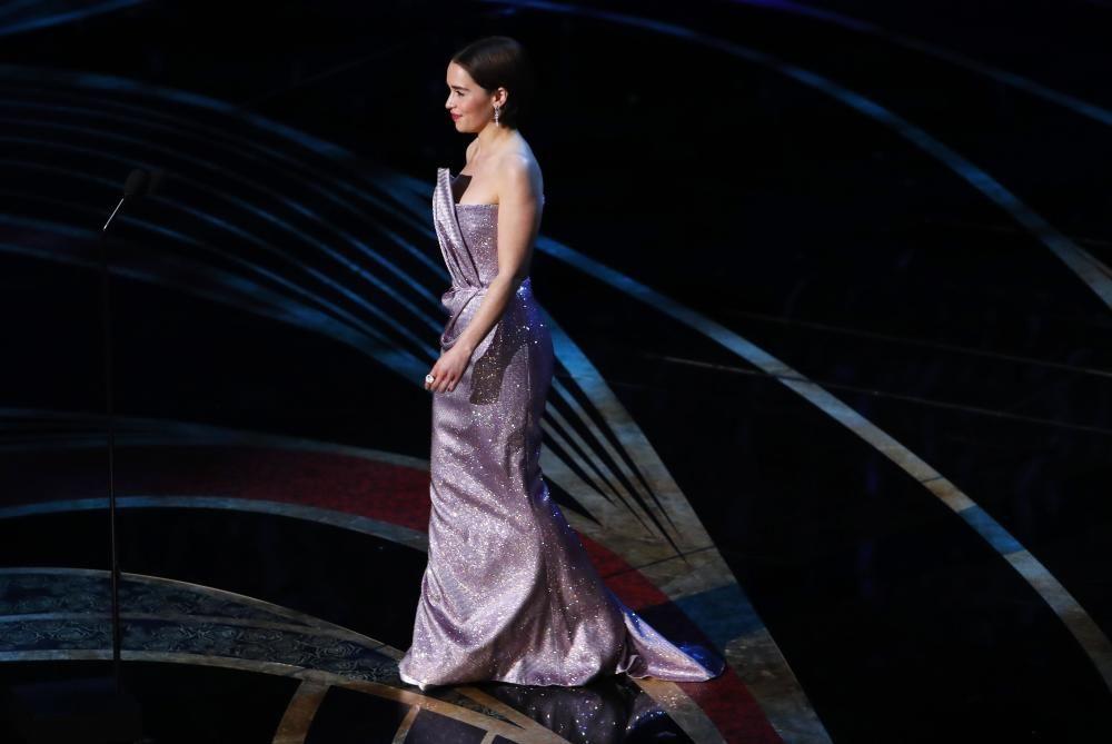 La gala de los Oscars 2019
