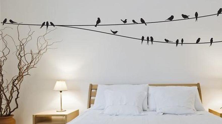 La clave definitiva para dejar tus paredes como nuevas sin productos milagrosos ni muy caros