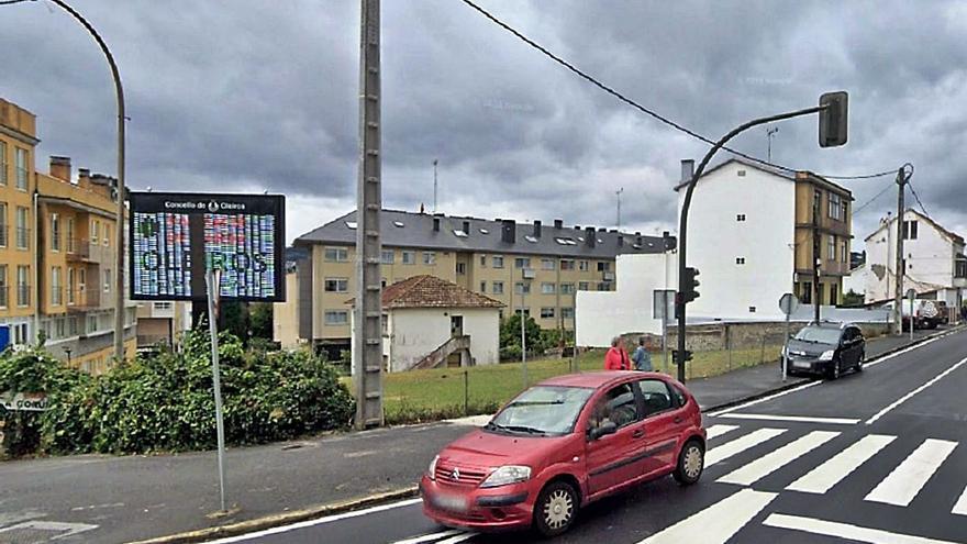Oleiros llevará a pleno aprobar las ordenaciones urbanísticas de cuatro sectores