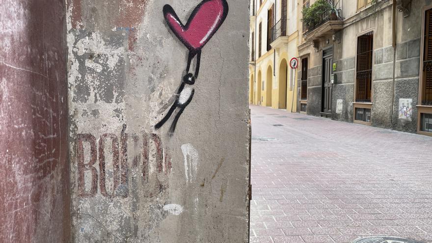 Die beste Street-Art der Banksys von Mallorca zum Nachlesen