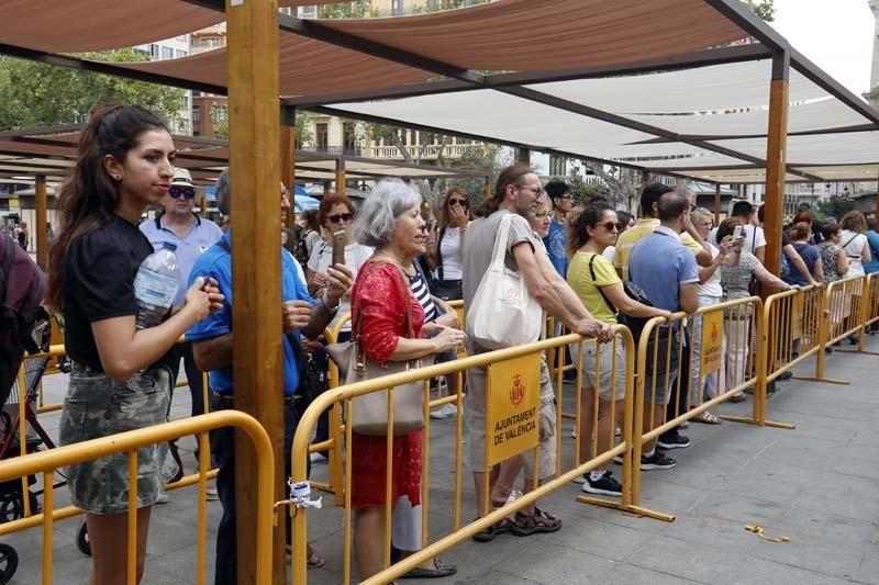València celebra el Día de la Paella