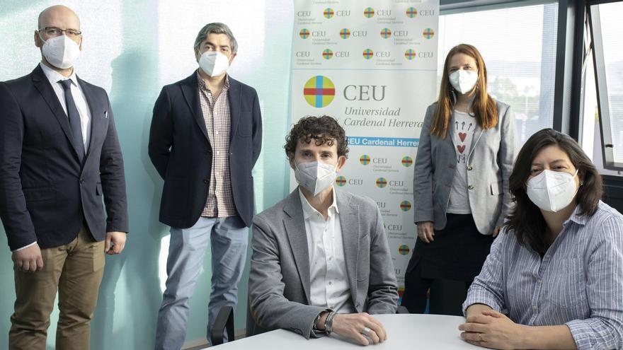 El Villarreal CF y la CEU UCH desarrollan un protocolo pionero relacionado con la salud mental