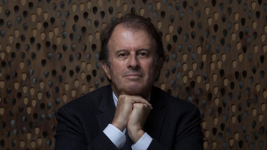 """Ignacio Osborne: """"La gestión de la crisis ha estado muy alejada de la empresa"""""""