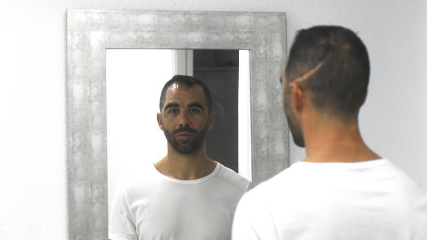 """Andrés, víctima del 'caso 609': """"No puedo pasar página, tengo mucho tiempo libre para volverme loco"""""""