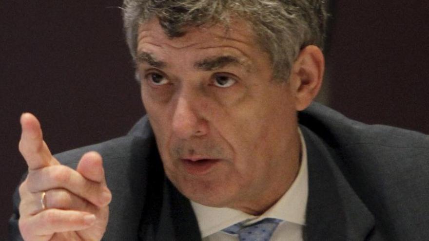 La Junta Directiva de la RFEF pide a Villar que dimita
