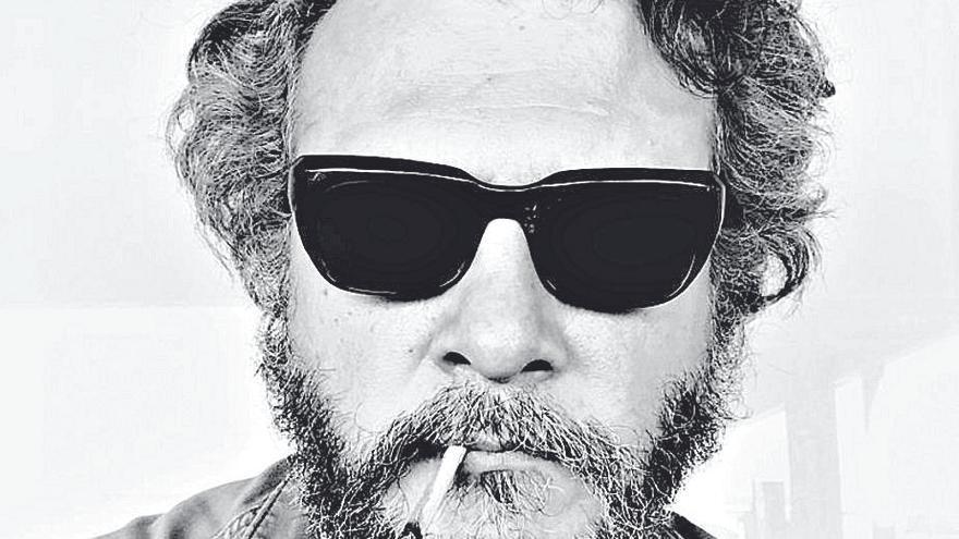"""Jose Domingo: """"La tradición tiene que ver mucho con el trance y la psicodelia"""""""
