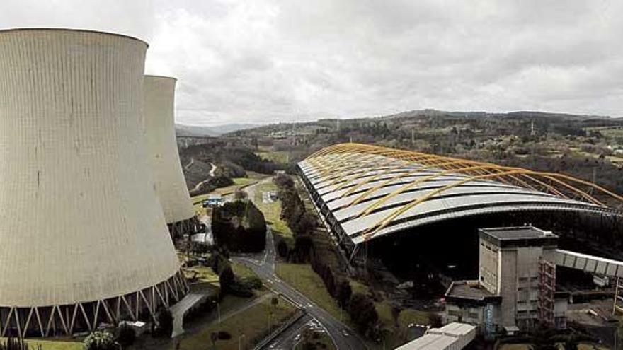 El cierre de la central de As Pontes tendrá un impacto de 2.000 empleos y 50 millones