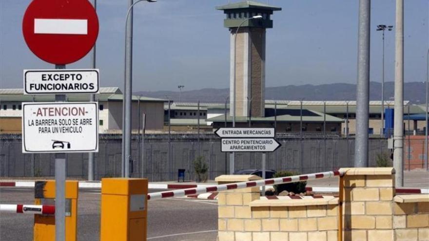 Denuncian el mal estado de las instalaciones de la Guardia Civil en la prisión