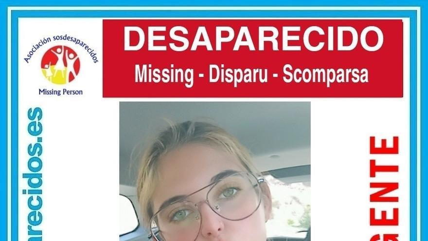 Buscan a una menor de 15 años desaparecida desde el viernes en Huércal