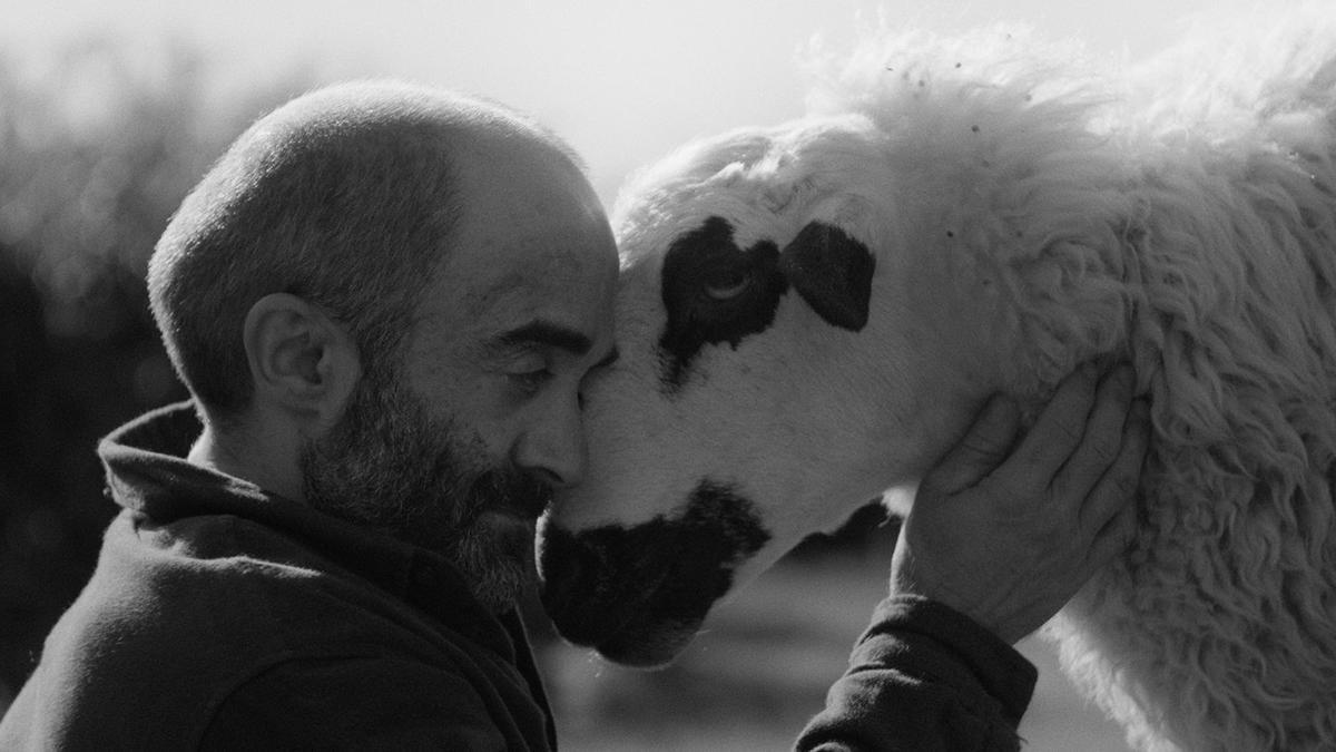 'Armugán', del director Jo Sol, está rodada en el Pirineo.