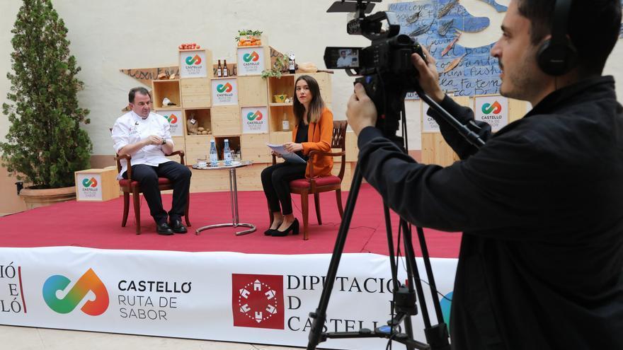La Diputación organiza seis jornadas de presentación de Castellón Ruta de Sabor