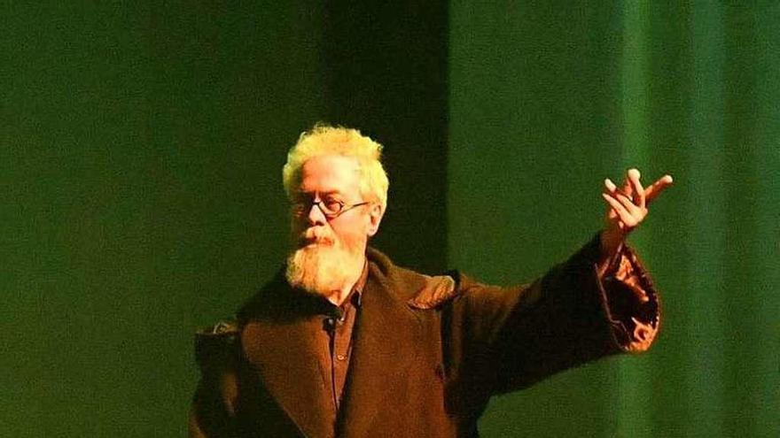 El director de Culturgal gestionará la programación del Colón