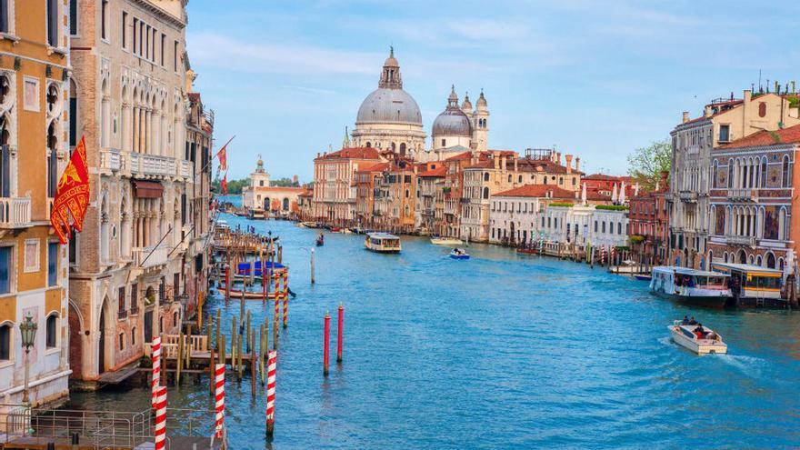 Un viaje por las diez calles más bonitas de Europa
